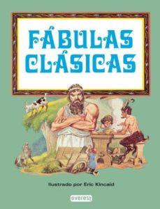 FABULAS CLASICAS PARA NIÑOS