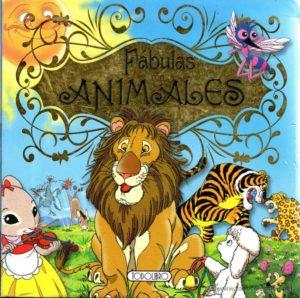 FABULAS DE ANIMALES CORTAS