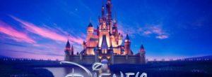 Fábulas de Disney