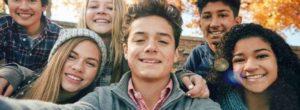 Fábulas para adolescentes