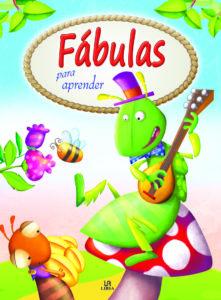 fábulas para niños de prescolar