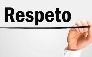 fabulas sobre el respeto